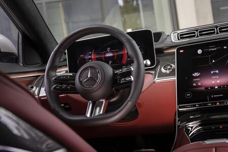 Mercedes Benz Clase S 2020 010