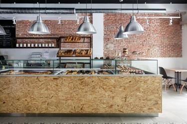 Sana Locura Gluten Free Bakery: si te vuelven loco los dulces libres de gluten