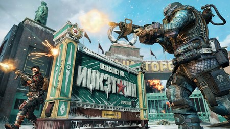 Nuketown regresa a Call of Duty totalmente gratis: así lucirá el icónico mapa multijugador en Black Ops 4