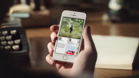 Paper, la aplicación con la que Facebook quiere reinventar la experiencia móvil de su red social