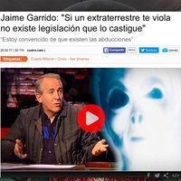 Un abogado nos explica qué puedes hacer legalmente si te viola un extraterrestre (entre otras cosas)