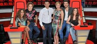 Novedades de la temporada 2013/2014 en España: Telecinco