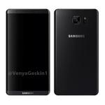 """¿Samsung revela """"sin querer"""" el diseño de su próximo estandarte, el Galaxy S8?"""
