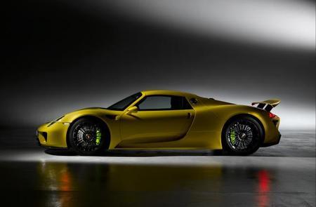 Las ventas de Porsche han crecido un 5,2 % en lo que llevamos de año