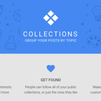"Las nuevas ""Collections"" de Google, ya disponibles"