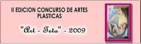 Concurso Art-Teta 2009
