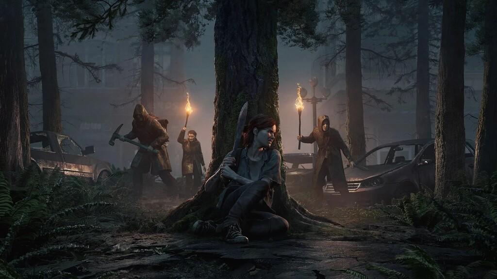 Juegos gratis para el fin de semana junto a The Last of Us Parte II, Watch Dogs Legion y otras 33 ofertas y rebajas que debes aprovechar