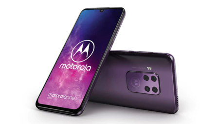 Motorola One Zoom Mexico Iphone Se 2020