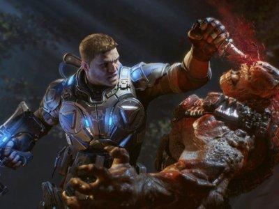 Aquí tenemos casi una hora del multijugador de Gears of War 4 para ir abriendo boca