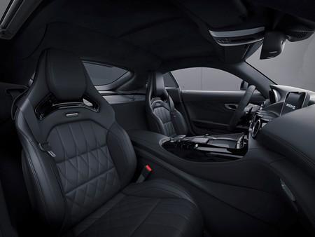 Mercedes Amg Gt 2021 3