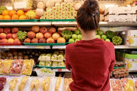 Fraude Alimentario Supermercado
