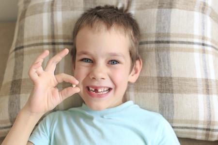 células madre en los dientes