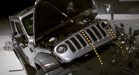 Jeep Wrangler Iihs 2