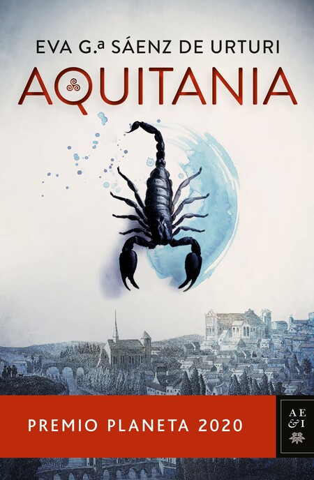 Portada Aquitania Eva Garcia Saenz De Urturi 202010220907