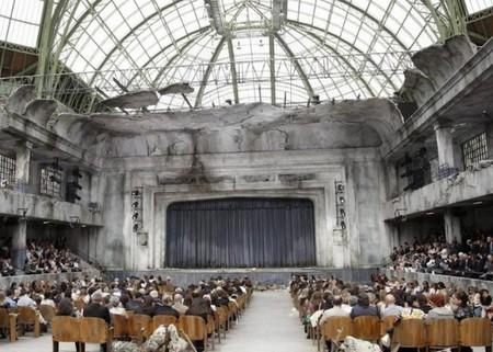 Chanel Alta Costura, el gran teatro del mundo por Karl Lagerfeld