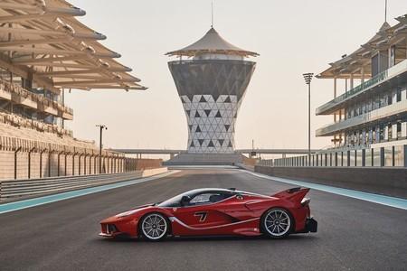 Ferrari Fkk