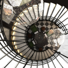 Foto 1 de 7 de la galería cotton-house-hotel en Trendencias Lifestyle