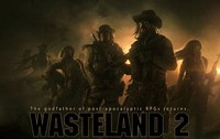 'Wasteland 2' debuta en Steam por medio de Early Access