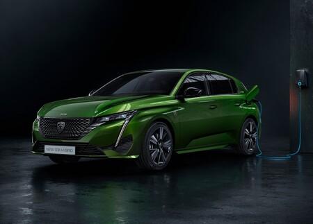 Peugeot 308 2022 1600 0c