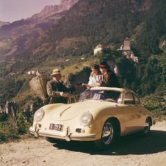 Foto 2 de 30 de la galería evolucion-del-porsche-911 en Motorpasión