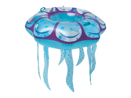 Medusa Hinchable