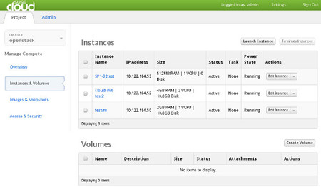SUSE Cloud 3, nueva versión de la distribución para construir nubes privadas para empresas