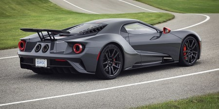 Ford Gt Carbon Series 3