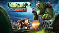 Minigore 2: Zombies llega a Android