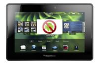 La Blackberry PlayBook se queda sin apps de Android