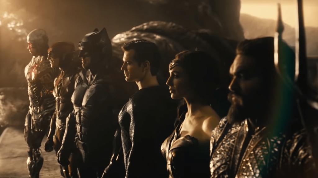 'Liga de la justicia': por qué Zack Snyder ha vuelto a usar la canción 'Hallelujah' en el tráiler del Snyder Cut
