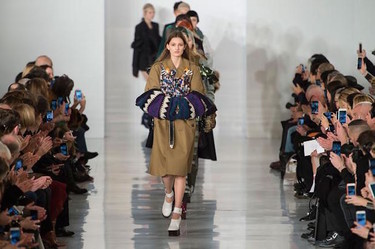 Arranca la París Fashion Week con los desfiles de Maison Margiela, Vionnet, Dries van Noten...