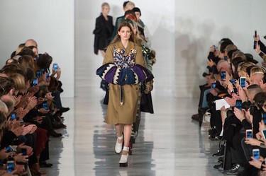 Arranca la París Fashion Week con los desfiles de Maison Margiela, Vionnet, Dries van Noten...