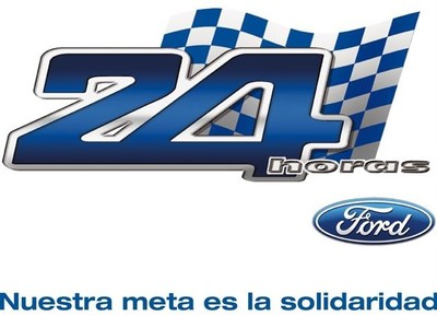 Planes de fin de semana: las 24 h de Ford en el Jarama