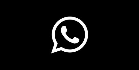 El modo oscuro de WhatsApp llega al iPhone, pero de momento solo en beta