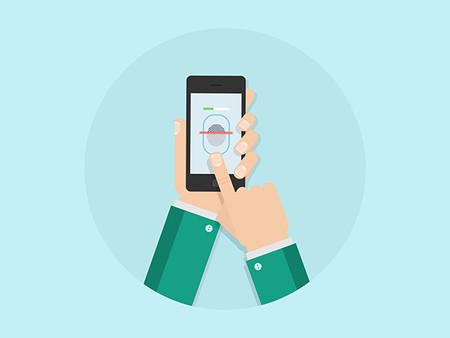 ¿Está tu smartphone bien protegido con la huella dactilar? Así funcionan los sistemas de identificación biométrica