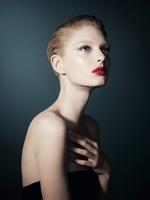 White night, la colección navideña de maquillaje de Giorgio Armani