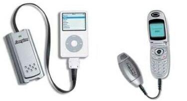 Recarga tus gadgets: una de pilas y baterías