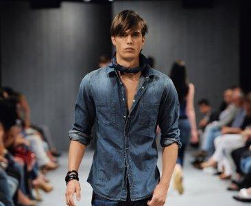 Total look denim en la Primavera 2011 (II)