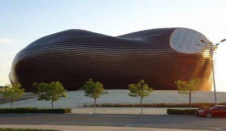 MAD Architects, hay otros mundos pero están en éste