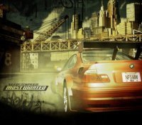 Video de la intro del NFS: Most wanted