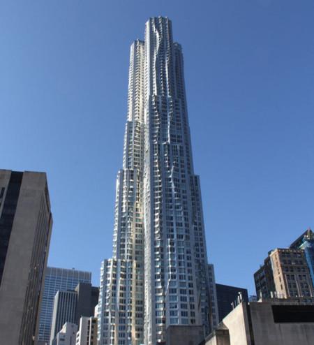 Ny Gehry 2