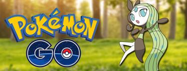Pokémon GO: todas las misiones de la tarea de investigación especial Encuentra tu voz