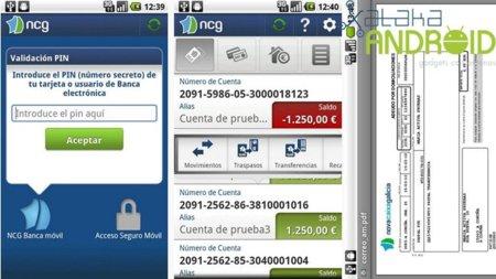 NCG Banca móvil