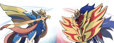 Aquí tienes siete novedades que Pokémon Espada y Escudo aportarán a la saga principal