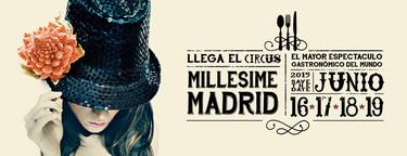 Los restaurantes destacados del año, según Millesime Madrid 2015, son...