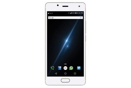 Ilium L910, Lanix también tiene un smartphone económico con lector de huellas