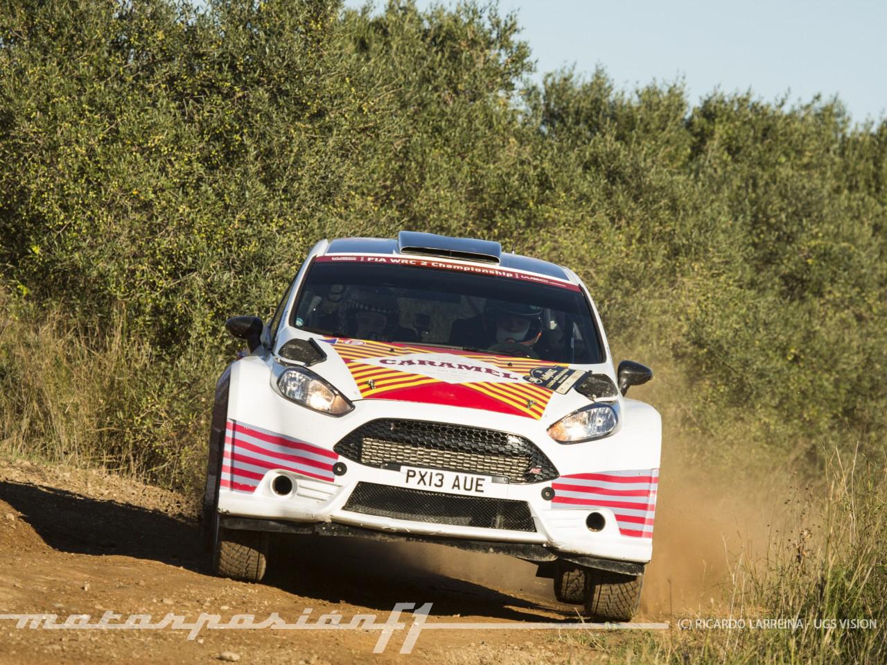 Foto de WRC - Rally de Catalunya 2014 (225/370)