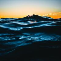 Los océanos no olvidan: pese a estar prohibidos desde los 80, predicen que los aerosoles resurgirán tras décadas sumergidos