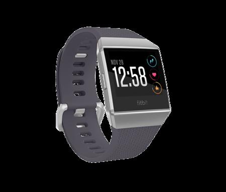 Fitbit ionic: posiblemente el mejor reloj que puede tener un deportista