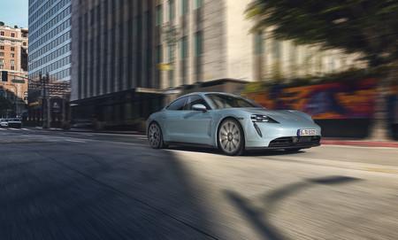Porsche Taycan 4s 2020 01